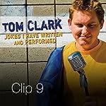 Crime Fighting | Tom Clark