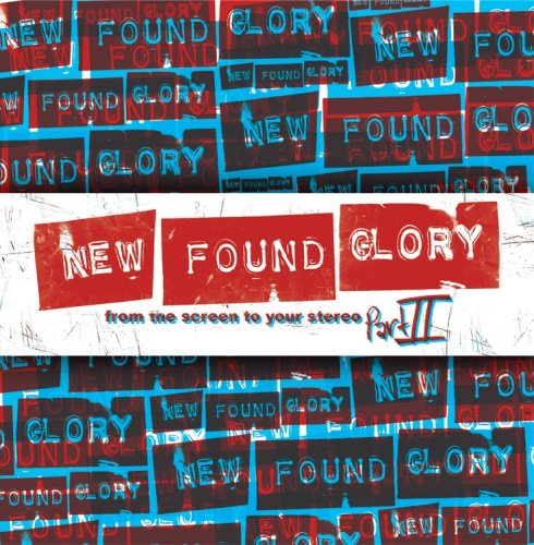 New Found Glory - From the Screen to Your Stereo 2 - Zortam Music