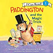 Paddington and the Magic Trick | Michael Bond