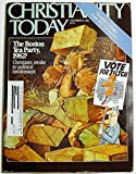 img - for Christianity Today, Volume XXVI Number 18, November 12, 1982 book / textbook / text book