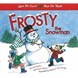 Frosty the Snowman, A Musical Bookby Jack Rollins