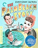 The Palm Beach Story [Blu-ray]