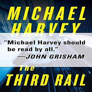 The Third Rail Audiobook