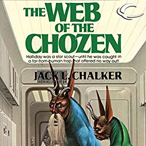 The Web of the Chozen Audiobook