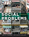 img - for Social Problems: Readings with Four Questions book / textbook / text book