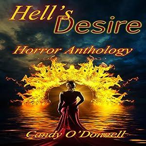 Hell's Desire Audiobook