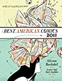 img - for The Best American Comics 2011 book / textbook / text book