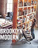 img - for Brooklyn Modern: Architecture, Interiors & Design book / textbook / text book