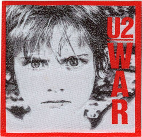 Application U2 War Patch
