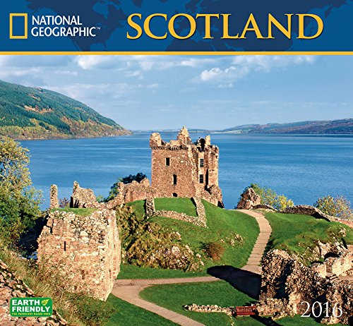 escocia-2016-national-geographic-calendario-de-pared
