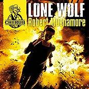 Cherub: Lone Wolf | Robert Muchamore