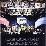 Montreux Boogie