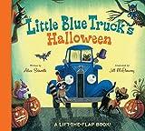 Little Blue Truck s Halloween