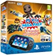 Sony PlayStation Vita WiFi Console with 10 game Mega Pack on 8GB Memory Card (PlayStation Vita)