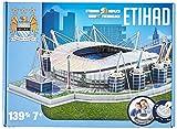 Paul Lamond Officiel ~ ~ Manchester City FC ~ ~ ~ ~ Etihad Stadium 3D Replica ~ ~ Technologie EasyFit...