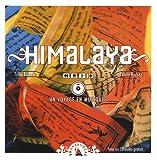 echange, troc Tullio Rizzato, Carine Rochez - Himalaya : Un voyage en musiques (avec 1 CD audio)