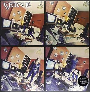 The Verve EP [VINYL]