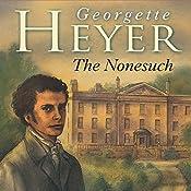 The Nonesuch | [Georgette Heyer]