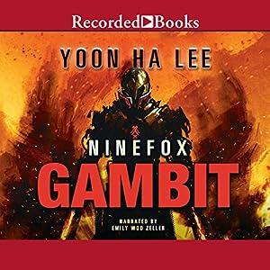 Ninefox Gambit Hörbuch