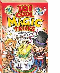 101 Cool Magic Tricks (Cool Series) by Glen Singleton (11-Sep-2004) Paperback