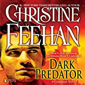 Dark Predator: Dark Series, Book 22 | Christine Feehan