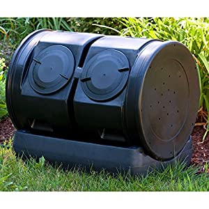 Good Ideas Compost Wizard Dueling Tumbler by Good Ideas