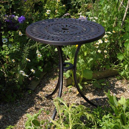 Eve 60cm Bistrotisch – 1 Eve Tisch + 2 May Stühle kaufen