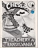 img - for Chessman #2; Treachery in Transylvania! book / textbook / text book