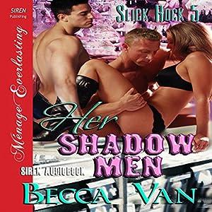 Her Shadow Men Audiobook