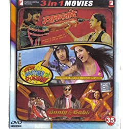 Ishaqzaade / Mere Brother Ki Dulhan / Bunty Aur Babli