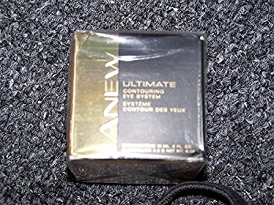 Avon A Ultimate 7s Eye Cream Elixir by Avon