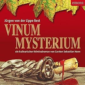 Vinum Mysterium Hörbuch