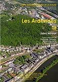 echange, troc David Nicolas, Collectif - Carte Archéologique de la Gaule. 08. Ardennes