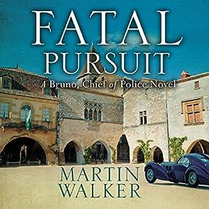 Fatal Pursuit Audiobook