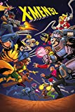img - for X-Men '92 Vol. 1 book / textbook / text book