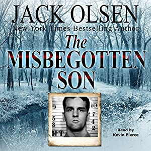The Misbegotten Son Audiobook