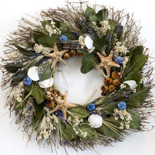 Big-Sur-Beach-Wreath