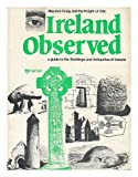 Ireland Observed (0853420491) by Craig, Maurice James