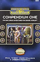 Daring Tales Space Lanes Compendium One (Savage Worlds, TAG30013)