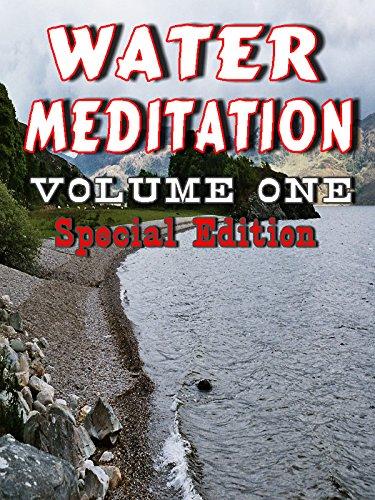 Water Meditation, Vol. 1 (Special Edition)