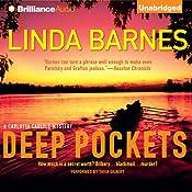Deep Pockets: A Carlotta Carlyle Mystery, Book 10 | Linda Barnes