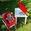 BEST 18516499 Kindertisch Aladino 60 x 45 cm von BEST bei Gartenmöbel von Du und Dein Garten