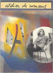 Atelier De Romans: DE ROMANS - Pasquali Marilena: Amazon.com: Books