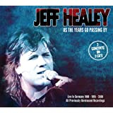 As The Years Go Passing By: Live In Germany (3 CD)