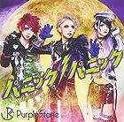 パニックパニック!(B-type)(DVD付)