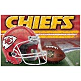 "Kansas City Chiefs Official NFL 11""x17"" (150pc) Jigsaw Puzzle by Wincraft at Amazon.com"