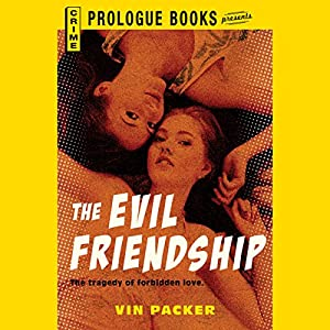 The Evil Friendship Audiobook