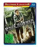 DVD Cover 'Maze Runner - Die Auserwählten im Labyrinth [Blu-ray]