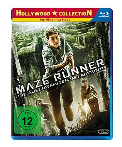 Maze Runner - Die AuserwŠhlten im Labyrinth