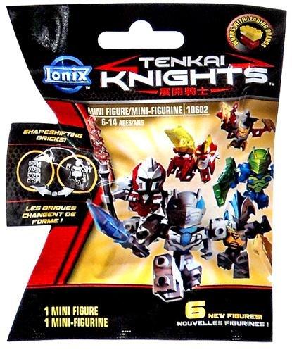 Tenkai Knights #10602 Mystery PACK [1 Random Figure] - 1